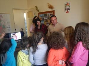 Χελιδονίσματα Δημοτικό Βουλγαρελίου